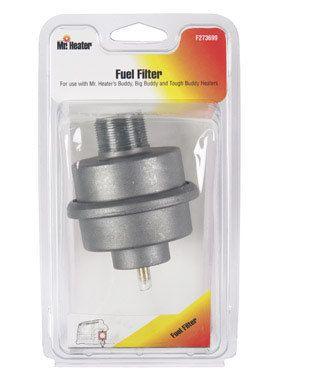 Mr. Heater Fuel Filter Big Buddy and Buddy #F273699 NEW