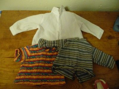 Lot American Girl of Today Clothing/outfit psc&access/w/Grecian